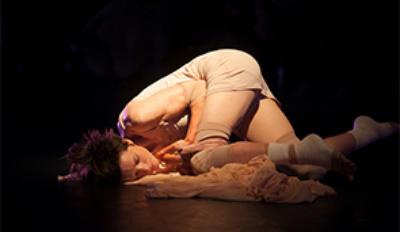 Dance Artist in Residence