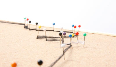 'Stories of Place': A Creative Mapping Workshop