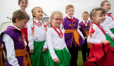 Polish Folk Dance Classes for Kids