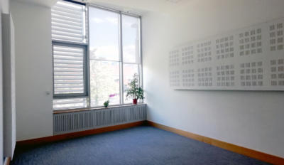 Office Space Available at Rua Red