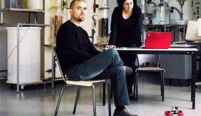Sandra & Gaspard Bébié-Valérian Residency at Rua Red