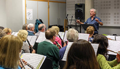 Sound Ensemble
