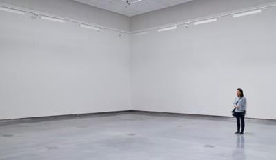 Gallery Invigilators Required