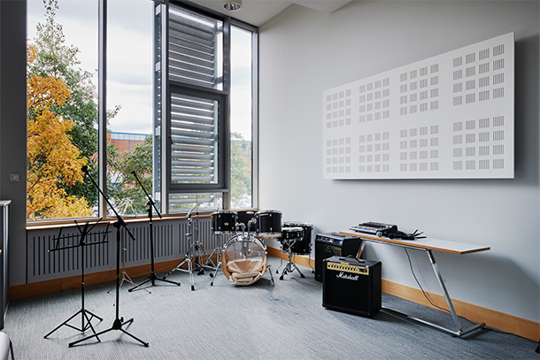 Music Room Two