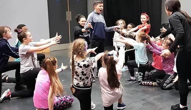 Dance & Drama Classes