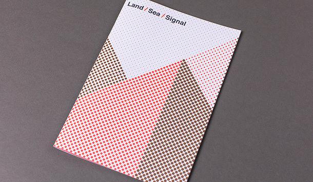 Land Sea Signal Brochure