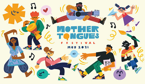 Mother Tongues Festival 2021