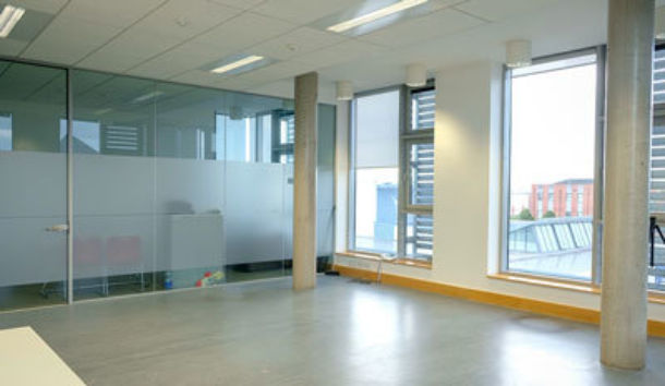 Large Office Space Available at Rua Red