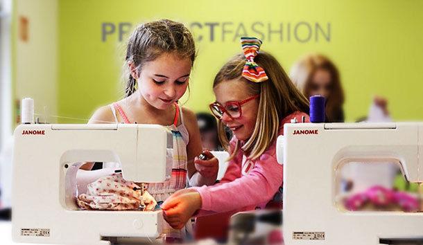Project Fashion