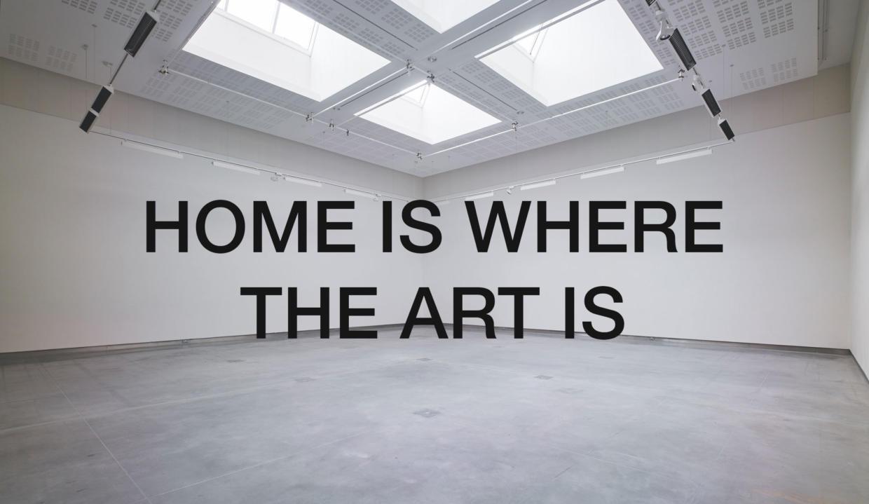 Homeiswheretheartis
