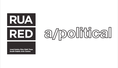 Rua Red partnership with a/political