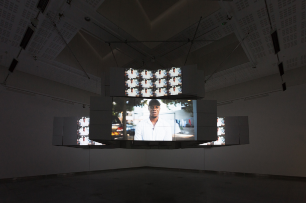 The Core Project By Matthew Nevin Gallery 1 Kevin C Nhantumbo Mozambique Photo By Joseph Carr