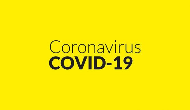Rua Red closed in response to the Coronavirus Pandemic
